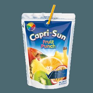 Capri Sun 10-Pack