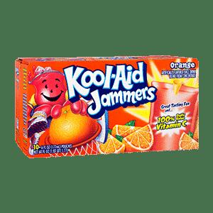 Kool-Aid Jammers 10-Pack
